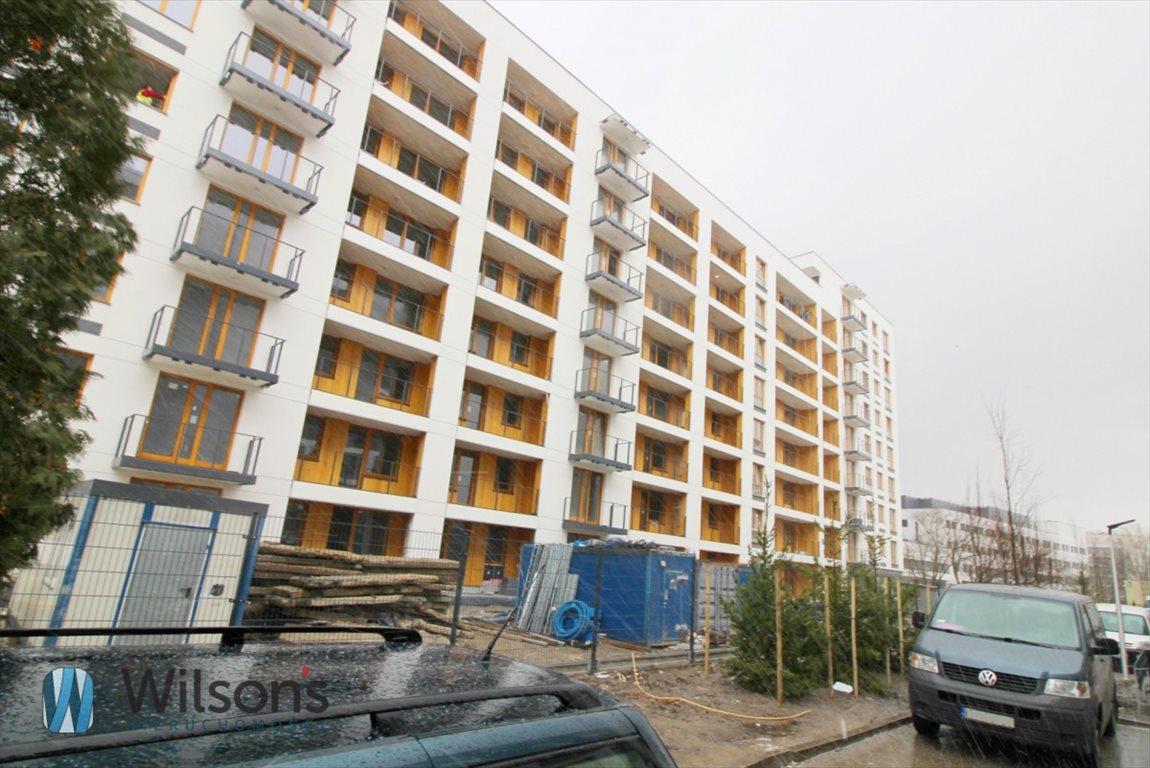 Mieszkanie trzypokojowe na sprzedaż Warszawa, Wola, Goleszowska  51m2 Foto 3