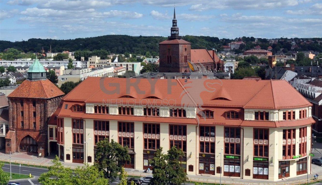Lokal użytkowy na wynajem Słupsk  217m2 Foto 1
