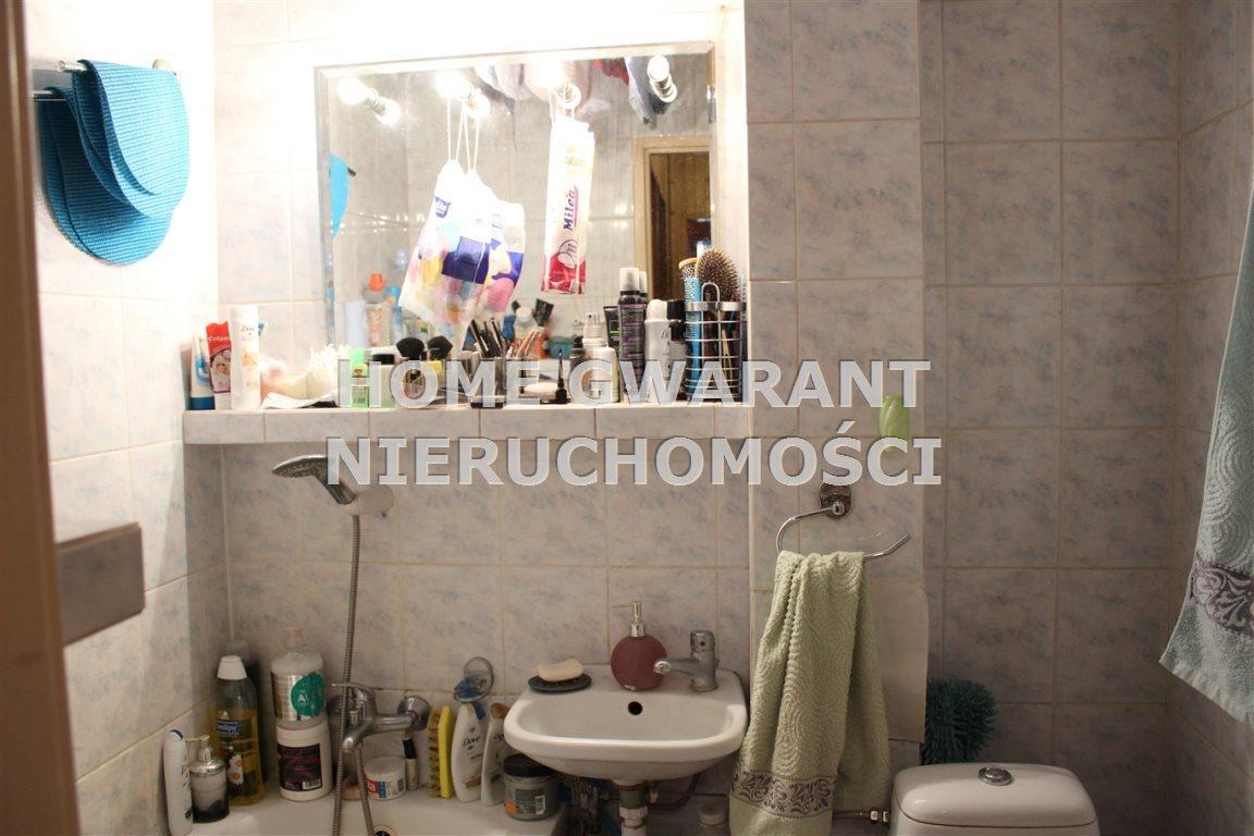 Mieszkanie trzypokojowe na sprzedaż Mińsk Mazowiecki  48m2 Foto 11