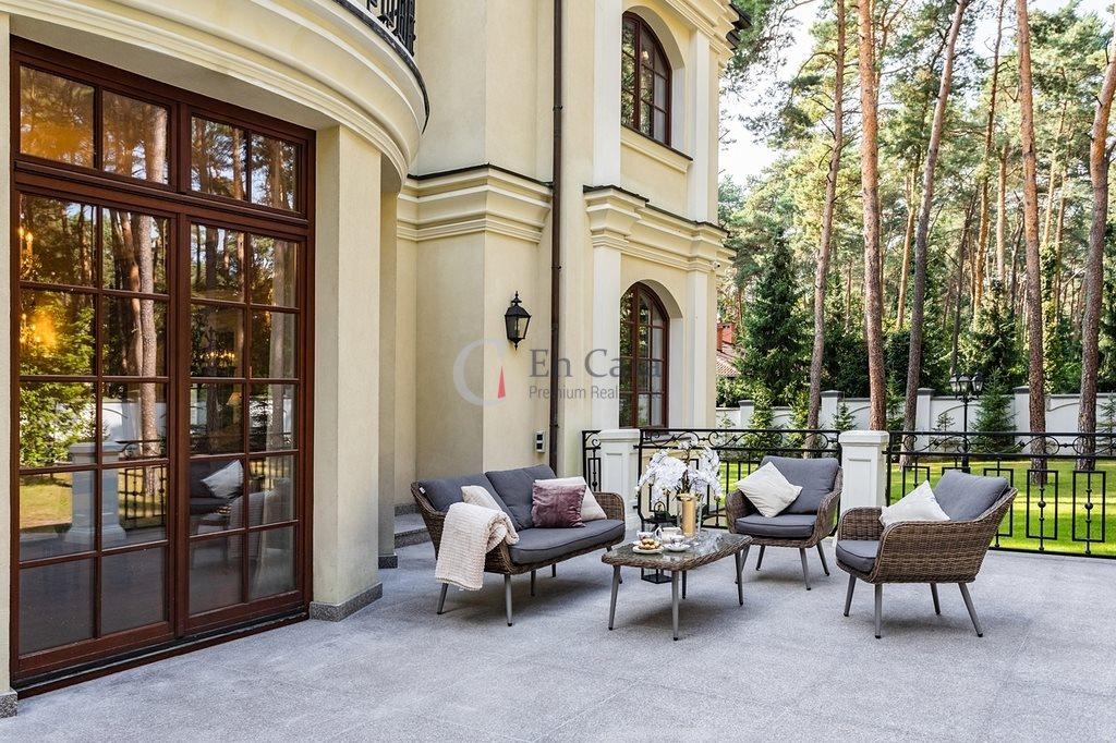 Dom na sprzedaż Magdalenka, Sosnowa  980m2 Foto 2