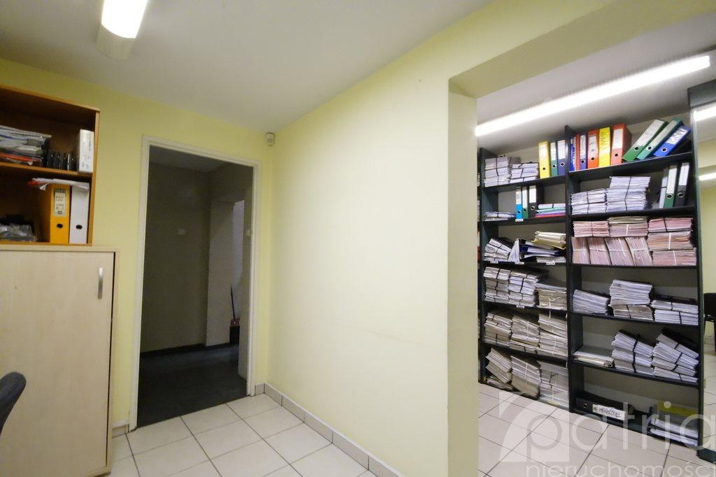 Lokal użytkowy na sprzedaż Szczecin, Centrum  79m2 Foto 12