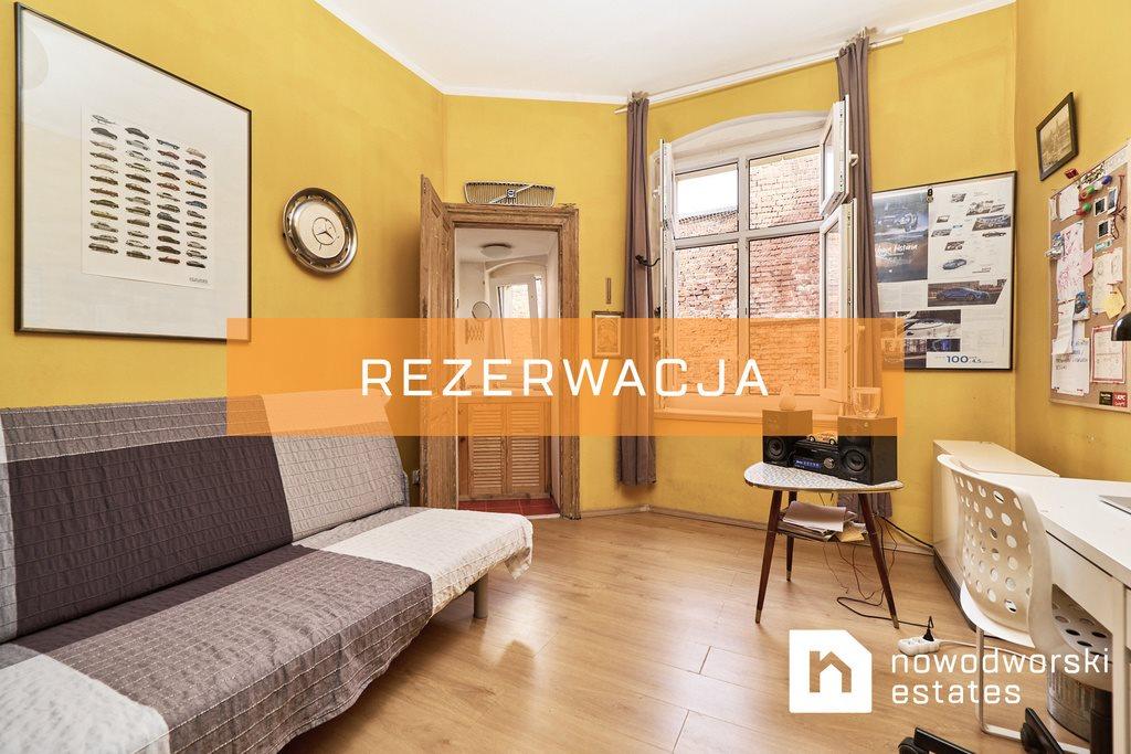 Mieszkanie czteropokojowe  na sprzedaż Wrocław, Stare Miasto, Świdnicka  82m2 Foto 1