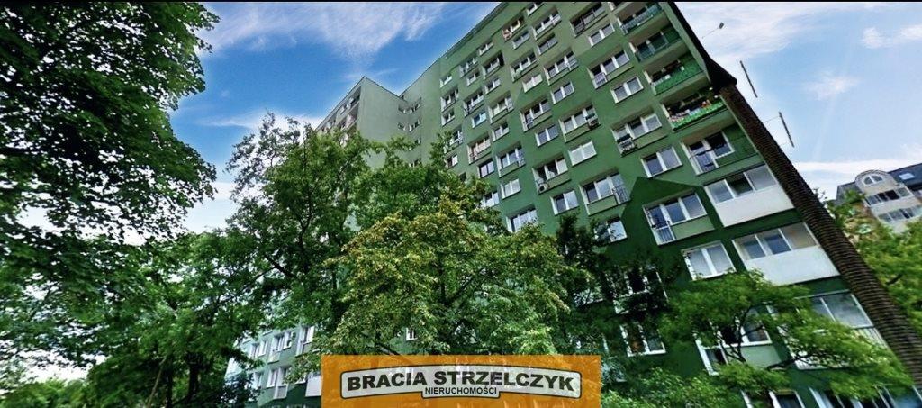 Kawalerka na sprzedaż Warszawa, Wola, Okopowa  33m2 Foto 1
