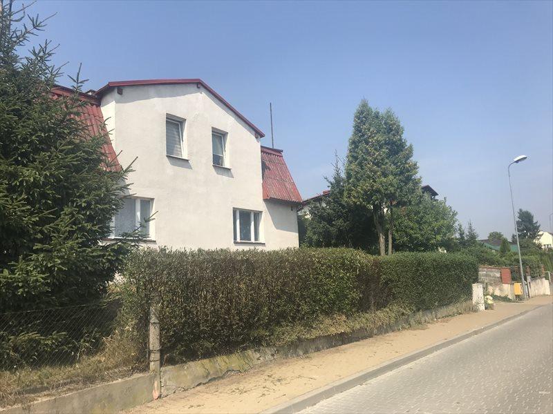 Mieszkanie trzypokojowe na sprzedaż Chojnice, Osiedle Słoneczne  83m2 Foto 1