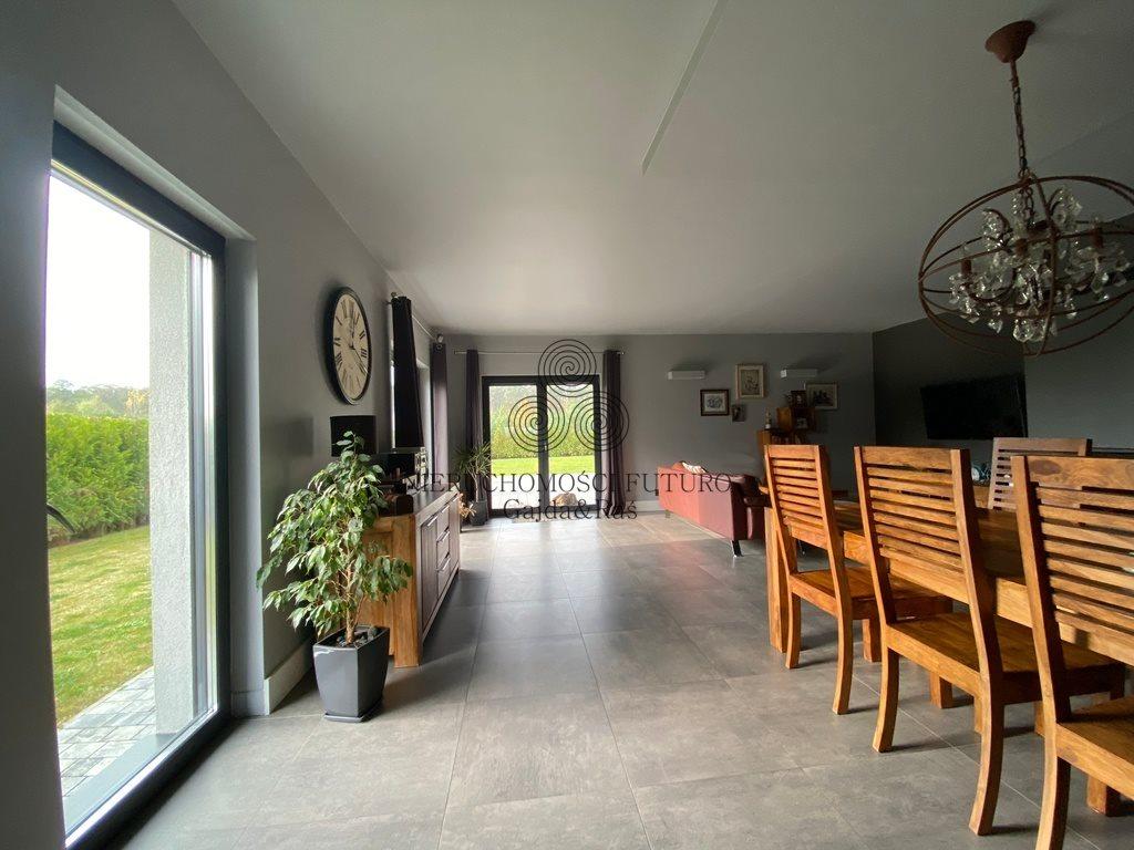 Dom na sprzedaż Trzcielin  210m2 Foto 3
