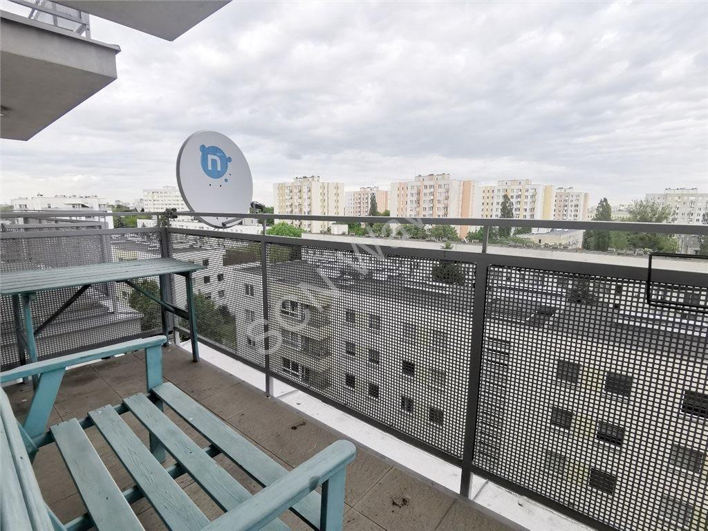 Mieszkanie trzypokojowe na sprzedaż Warszawa, Mokotów, Rajska  75m2 Foto 6
