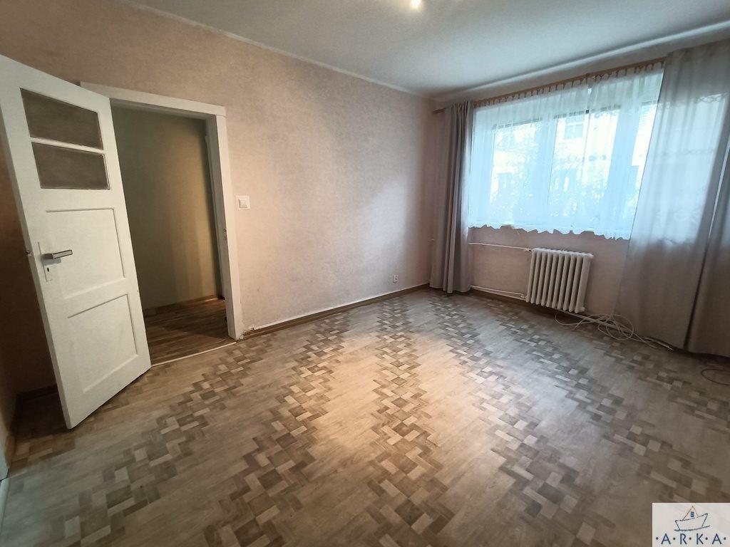 Mieszkanie dwupokojowe na sprzedaż Szczecin, Pogodno, Maksyma Gorkiego  48m2 Foto 5