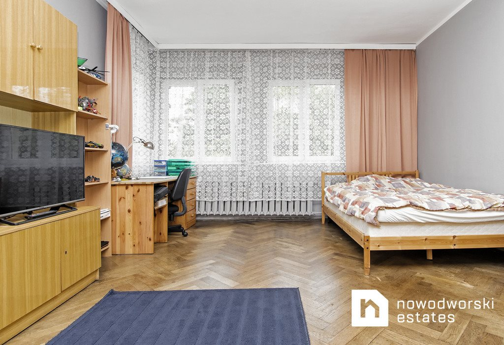 Mieszkanie trzypokojowe na sprzedaż Poznań, Grunwald, Grunwaldzka  104m2 Foto 11
