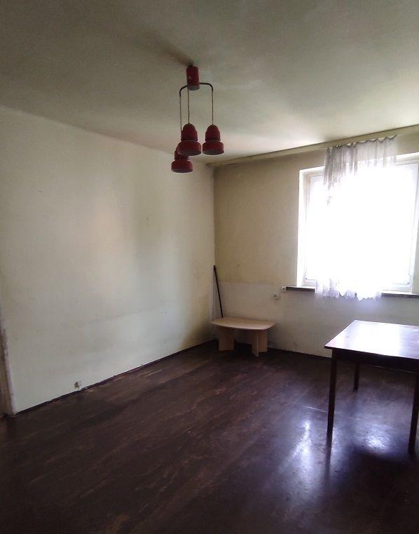 Mieszkanie dwupokojowe na sprzedaż Gliwice, Centrum, PLAC GRUNWALDZKI 2 POKOJE I PIĘTRO  45m2 Foto 4