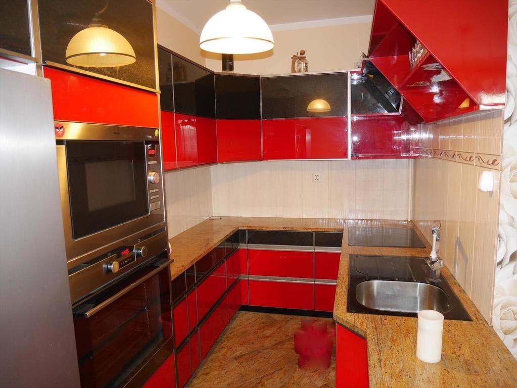Mieszkanie trzypokojowe na sprzedaż Kielce, Szydłówek, Klonowa  65m2 Foto 5
