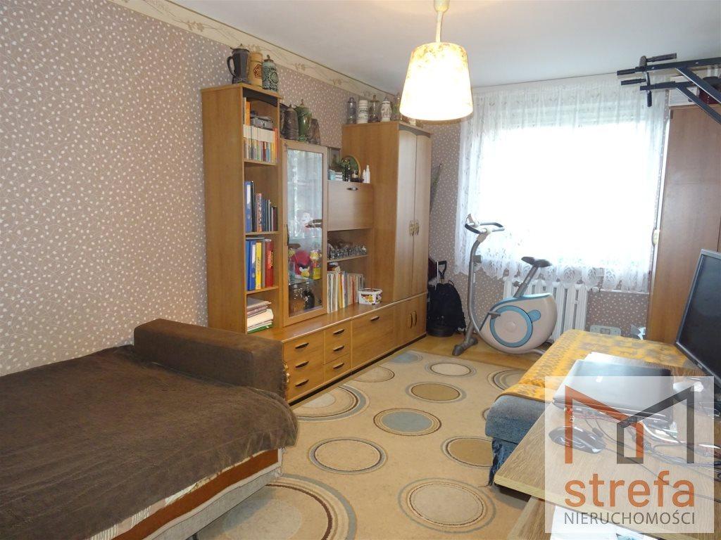 Mieszkanie czteropokojowe  na sprzedaż Łęczna  91m2 Foto 4