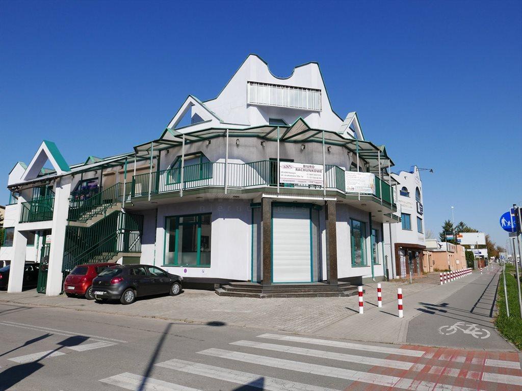 Lokal użytkowy na sprzedaż Raszyn, Al. Krakowska  950m2 Foto 9
