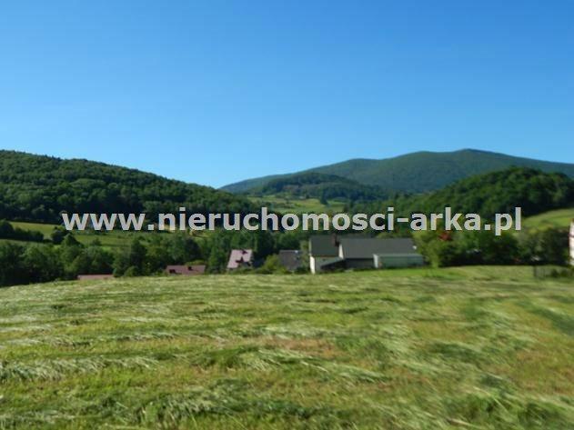 Działka budowlana na sprzedaż Skrzydlna  1450m2 Foto 1