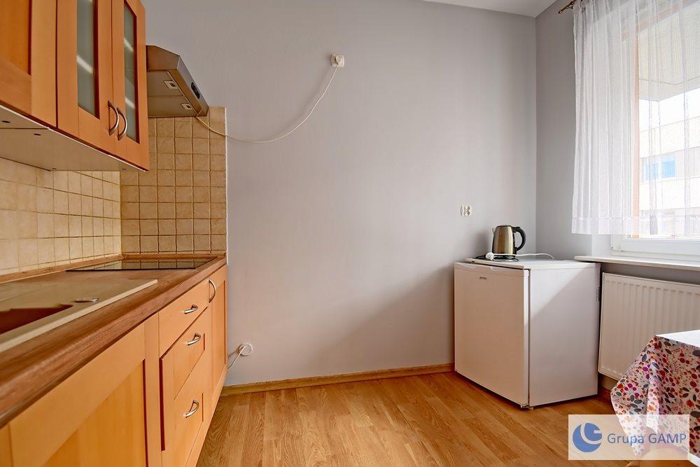 Mieszkanie dwupokojowe na wynajem Kraków, Bronowice Małe, Bronowice Małe, Stańczyka  41m2 Foto 8