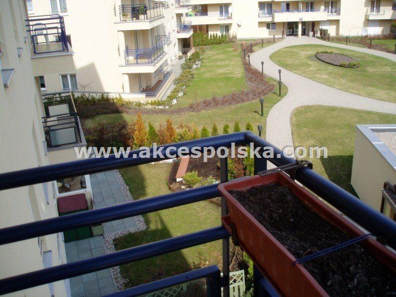 Mieszkanie trzypokojowe na wynajem Warszawa, Mokotów, Sadyba  75m2 Foto 3