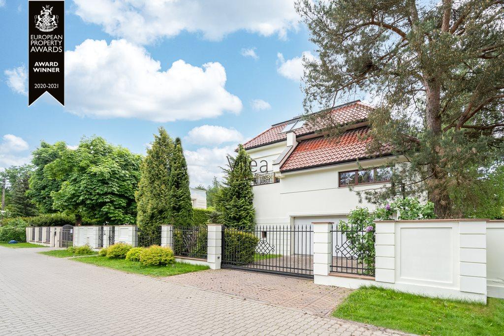 Dom na sprzedaż Warszawa, Wawer, Radość  477m2 Foto 4