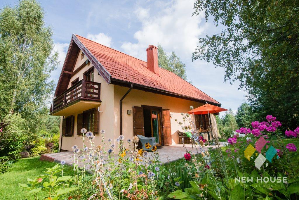 Dom na sprzedaż Olsztynek  163m2 Foto 1