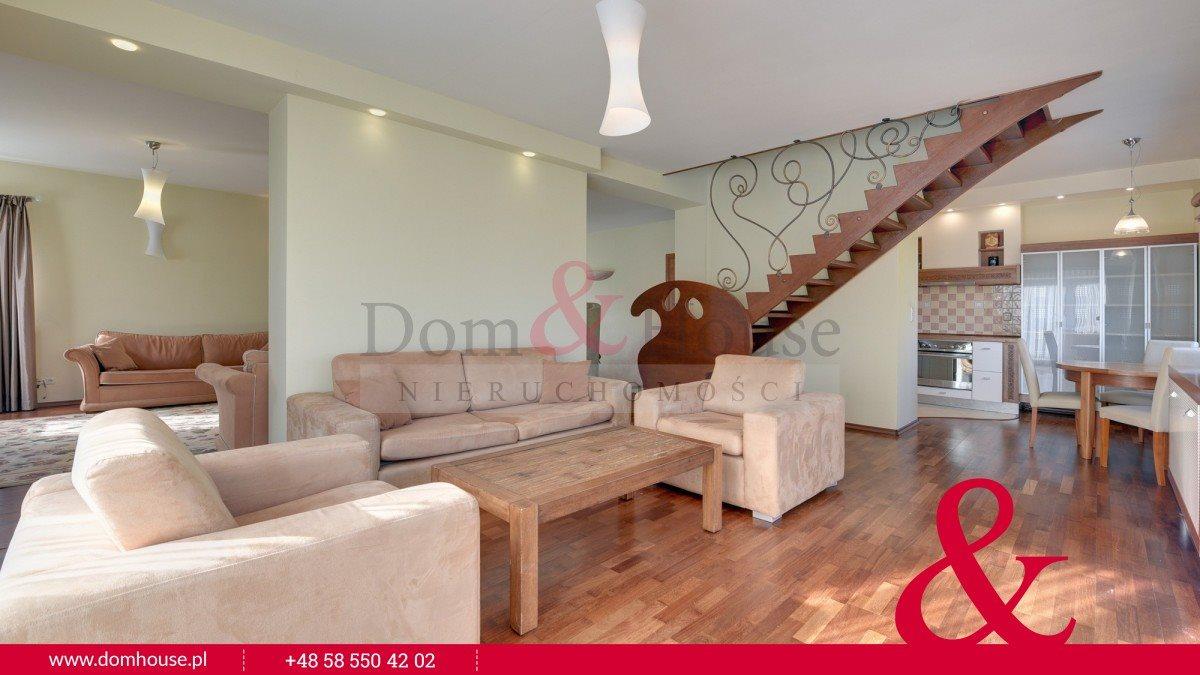 Mieszkanie czteropokojowe  na sprzedaż Gdynia, Orłowo, Światowida  180m2 Foto 6