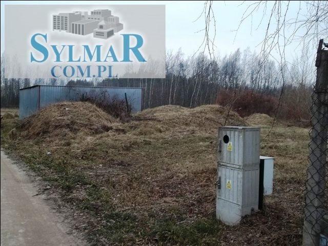 Działka budowlana na sprzedaż Chynów, Grobice  2000m2 Foto 1
