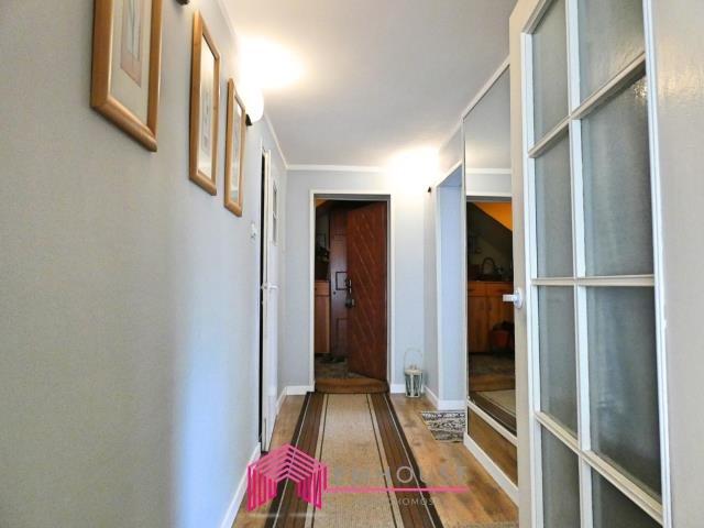 Mieszkanie trzypokojowe na sprzedaż Wrzosowo  75m2 Foto 7