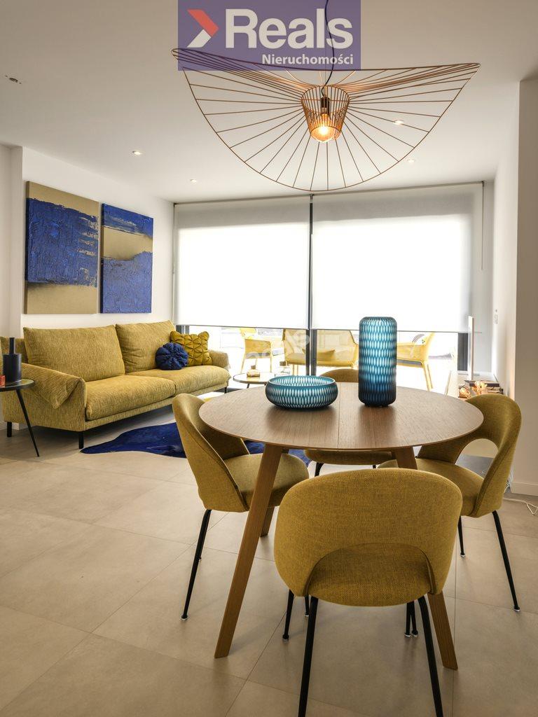 Mieszkanie czteropokojowe  na sprzedaż Hiszpania, Costa Blanca, Costa Blanca, Orihuela Costa  134m2 Foto 3