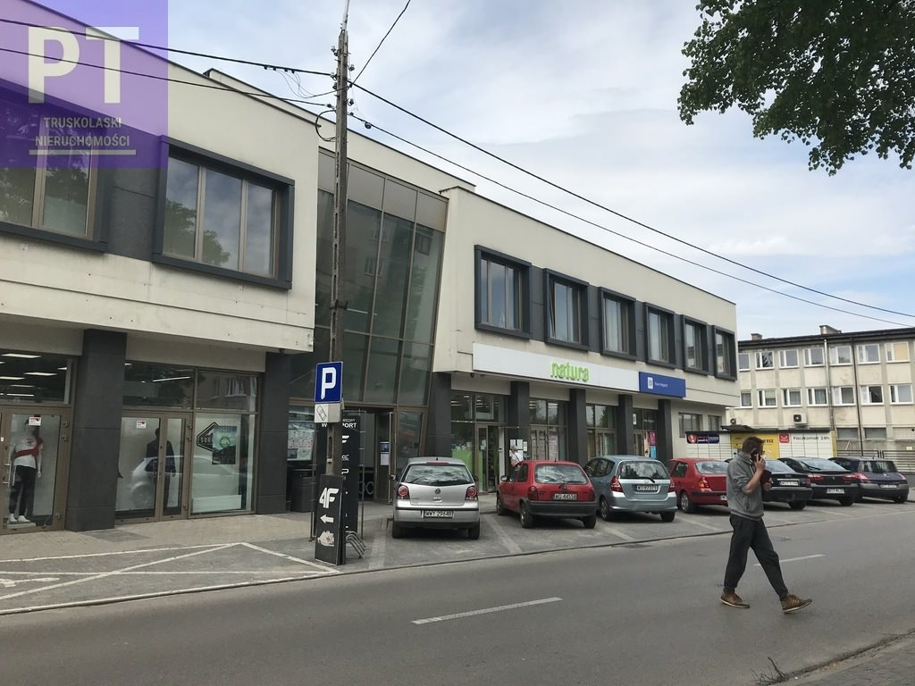 Lokal użytkowy na wynajem Otwock, Karczewska  220m2 Foto 2