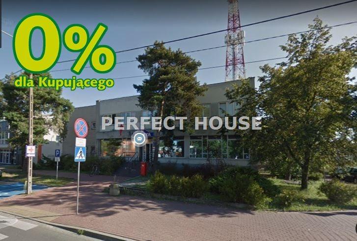 Lokal użytkowy na sprzedaż Legionowo, Centrum, Jagiellońska  1494m2 Foto 1