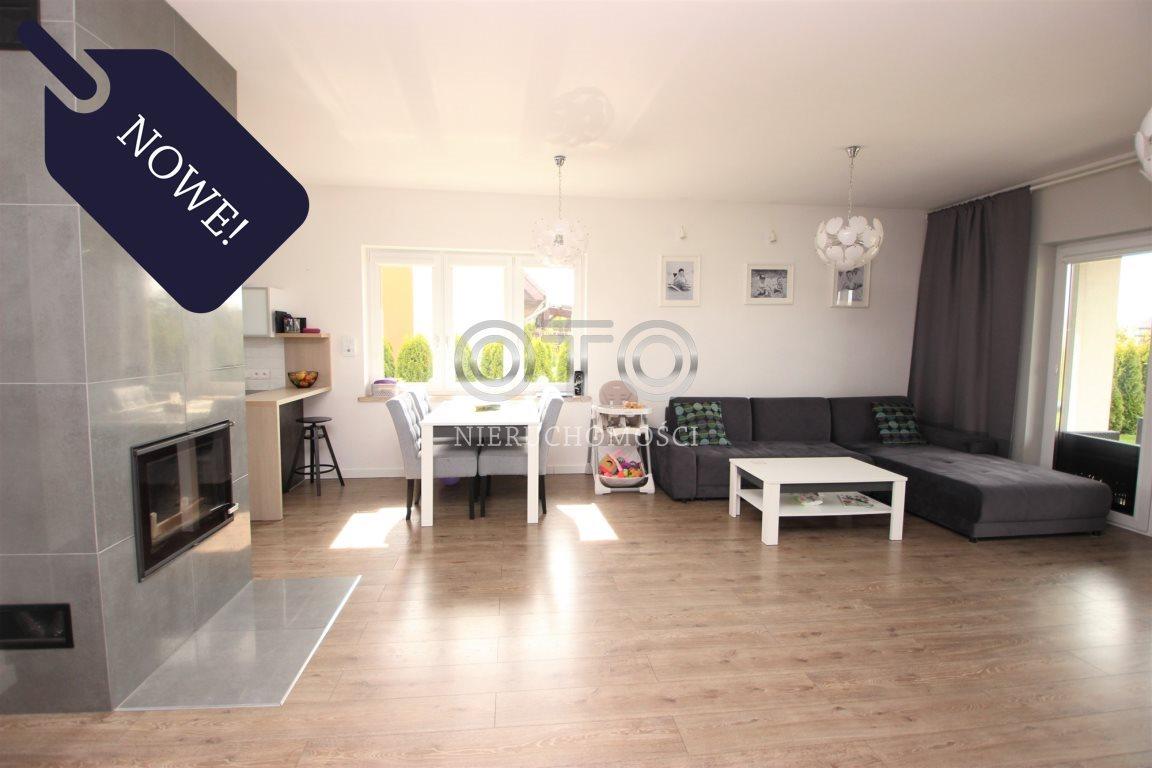 Dom na sprzedaż Miłoszyce, Miłoszyce, Orzeszkowej  165m2 Foto 2