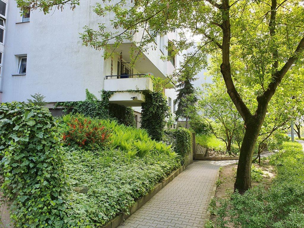 Mieszkanie dwupokojowe na sprzedaż Warszawa, Mokotów, Służew, Elsnera  48m2 Foto 1
