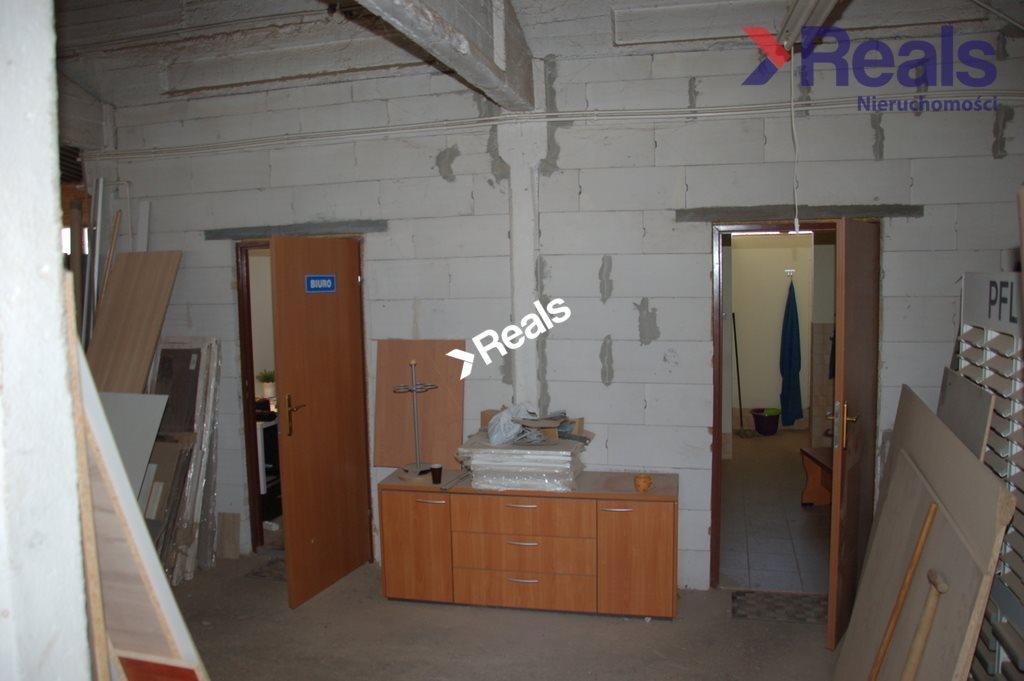 Lokal użytkowy na sprzedaż Bydgoszcz  230m2 Foto 5