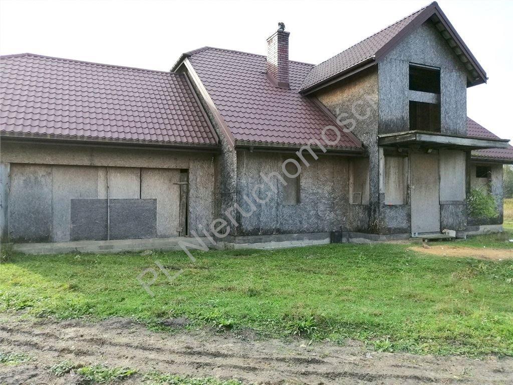 Dom na sprzedaż Brzóze  247m2 Foto 2