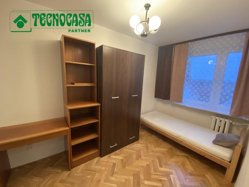 Mieszkanie trzypokojowe na wynajem Kraków, Bieżanów-Prokocim, Prokocim, Snycerska  47m2 Foto 3