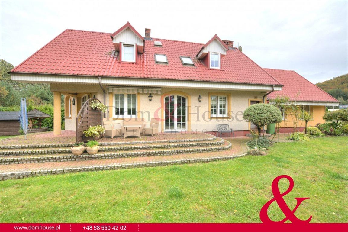 Dom na sprzedaż Reda, Wejherowska  161m2 Foto 1