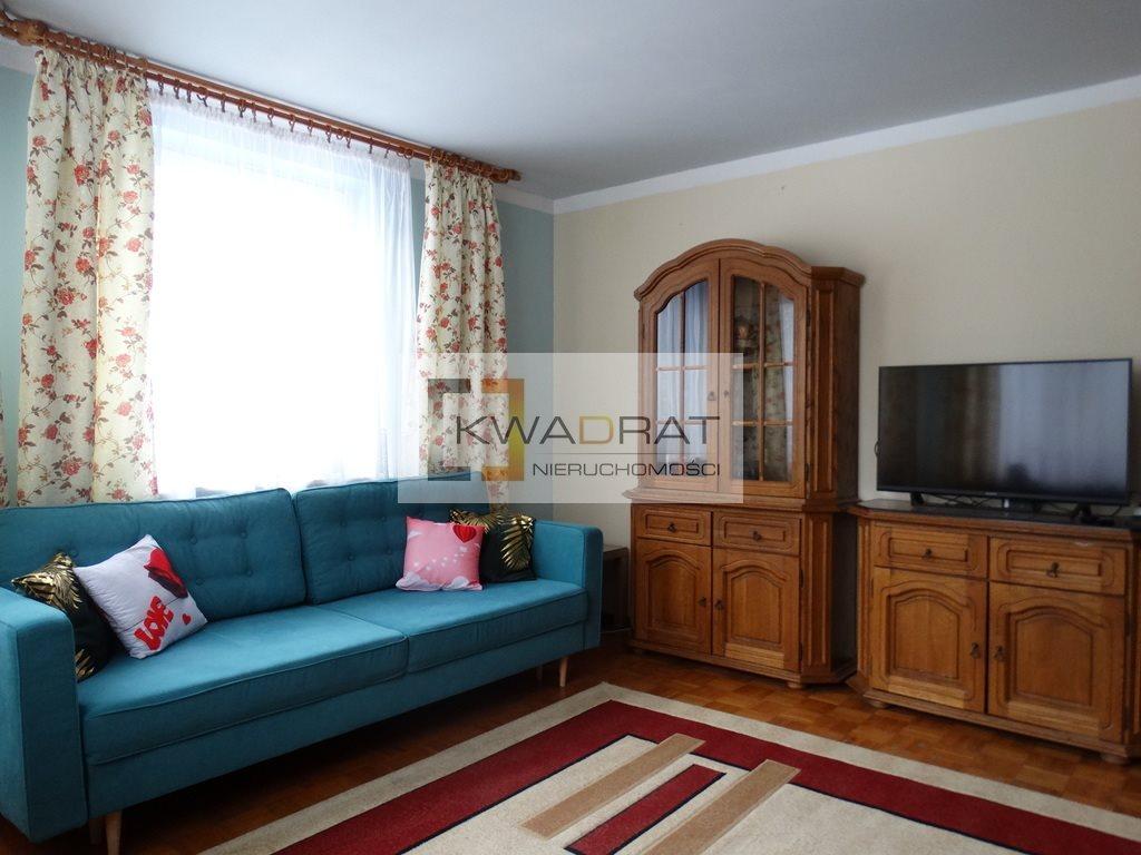 Mieszkanie trzypokojowe na sprzedaż Mińsk Mazowiecki, Warszawska  74m2 Foto 1