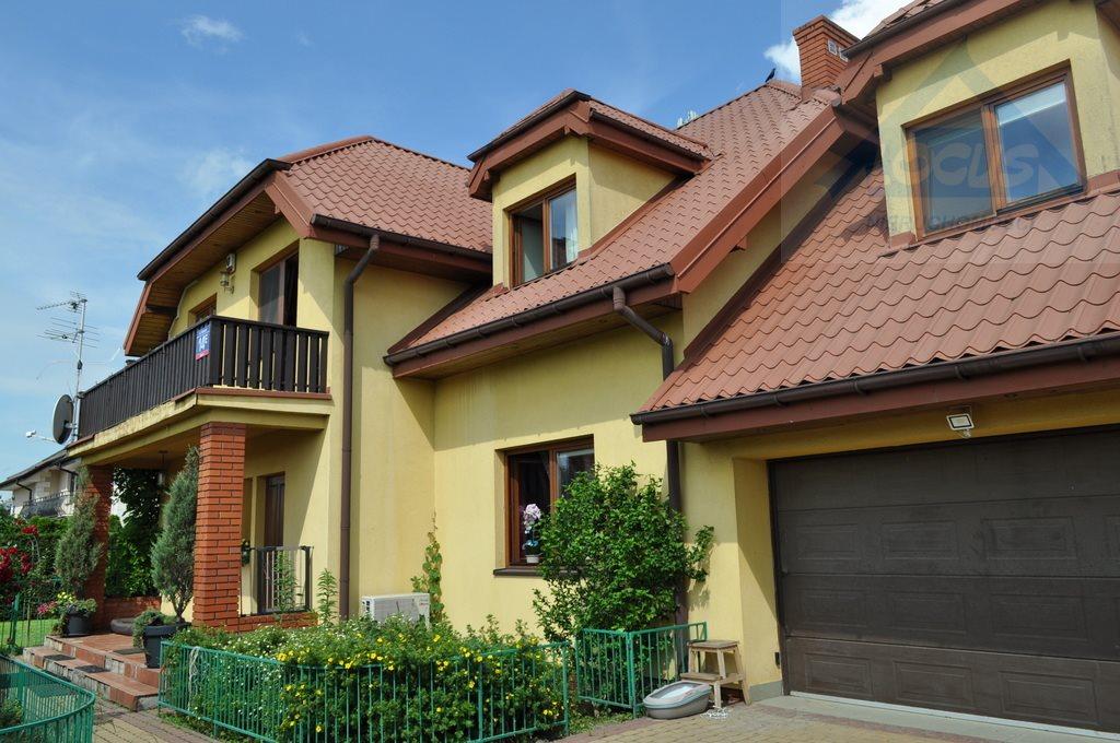 Dom na sprzedaż Warszawa, Wawer  396m2 Foto 1