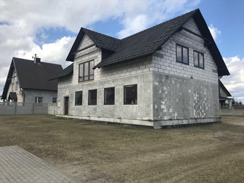 Dom na sprzedaż Moszczenica  255m2 Foto 1