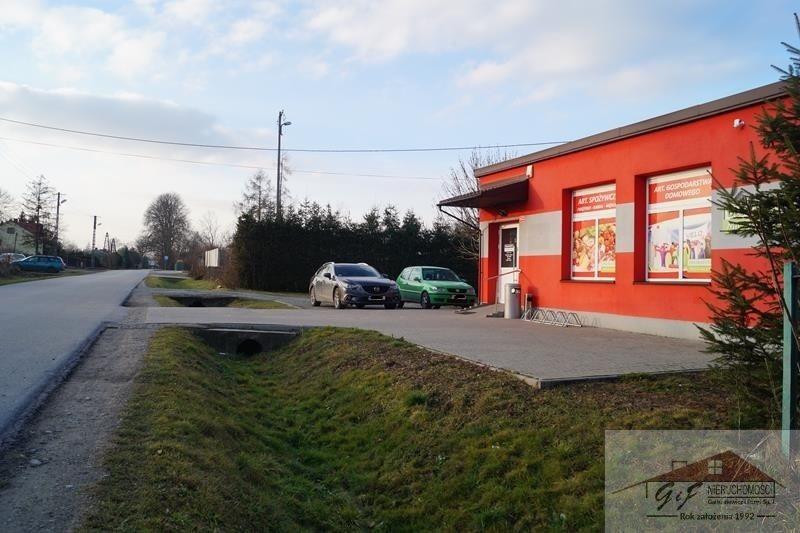 Lokal użytkowy na sprzedaż Nowe Sioło  72m2 Foto 7