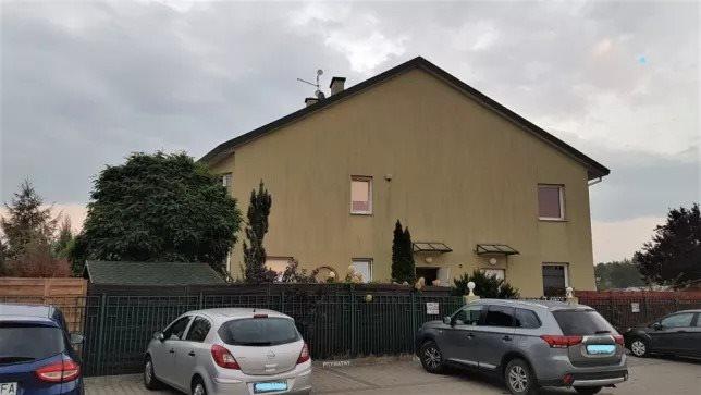 Dom na wynajem Piaseczno, Józefosław  80m2 Foto 7