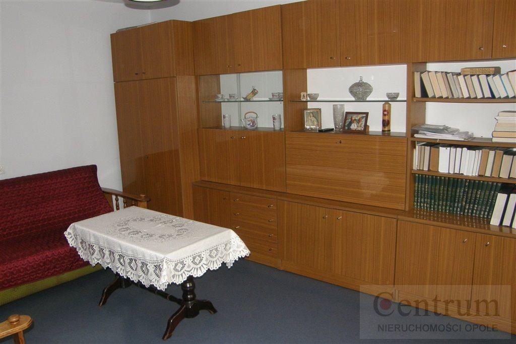 Mieszkanie dwupokojowe na wynajem Opole, Śródmieście  37m2 Foto 2