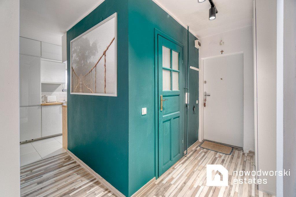 Mieszkanie trzypokojowe na sprzedaż Gdynia, Witomino, Uczniowska  52m2 Foto 6