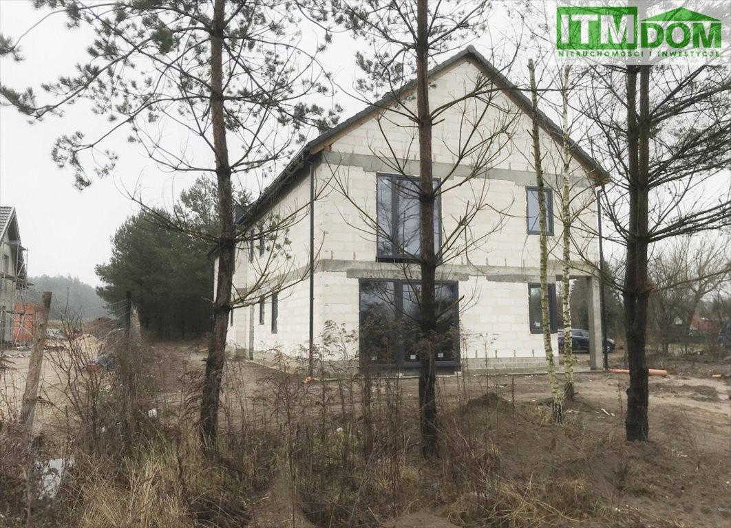 Dom na sprzedaż Białystok, Wygoda, Jana Krzysztofa Kluka  161m2 Foto 9