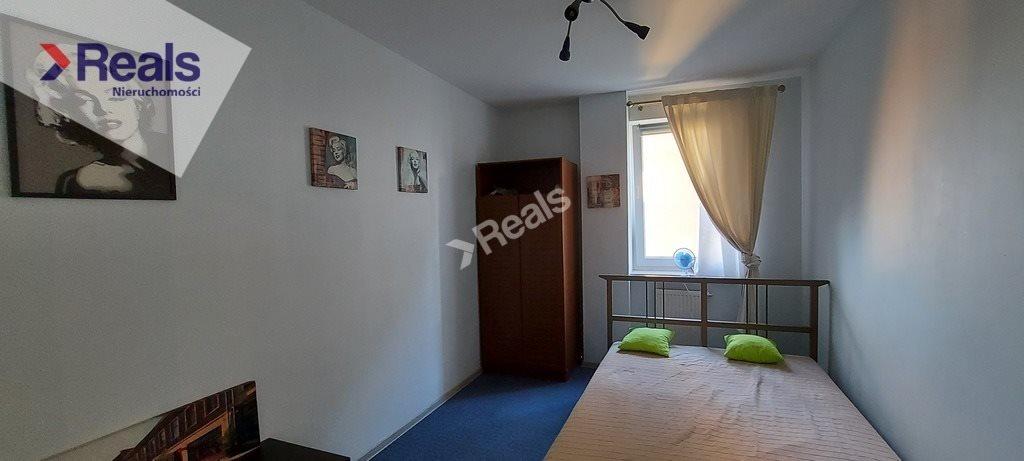 Mieszkanie trzypokojowe na sprzedaż Warszawa, Wola, Muranów, Żytnia  66m2 Foto 4