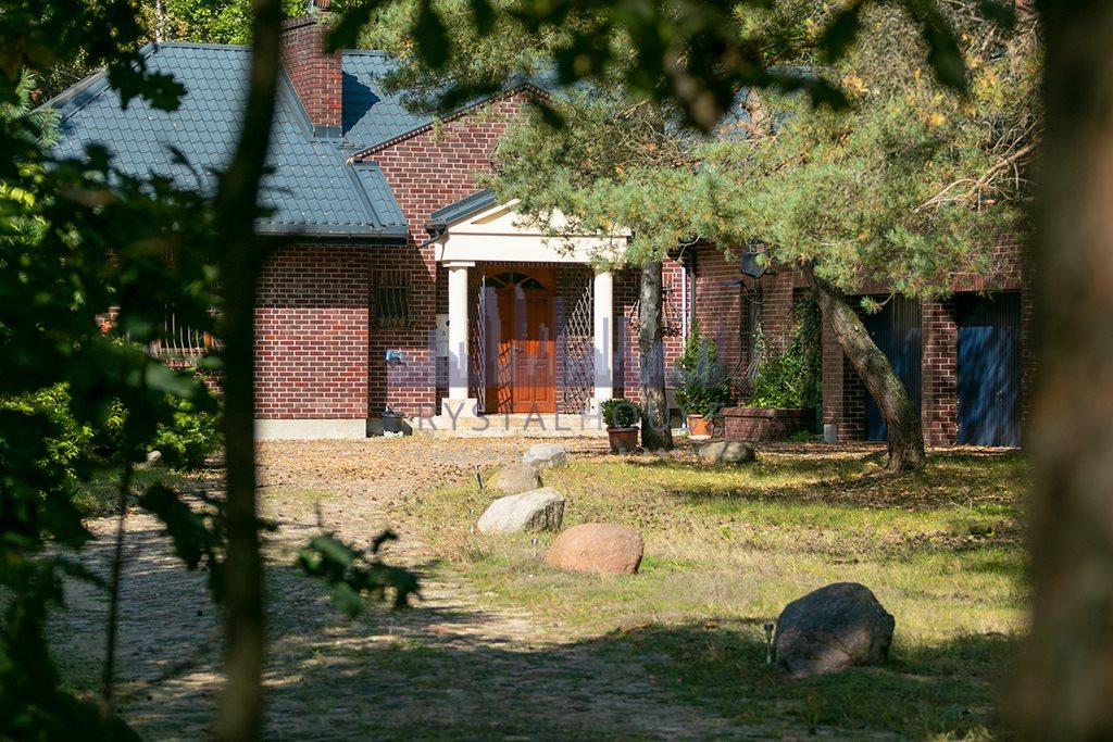 Dom na sprzedaż Borsuki  402m2 Foto 13