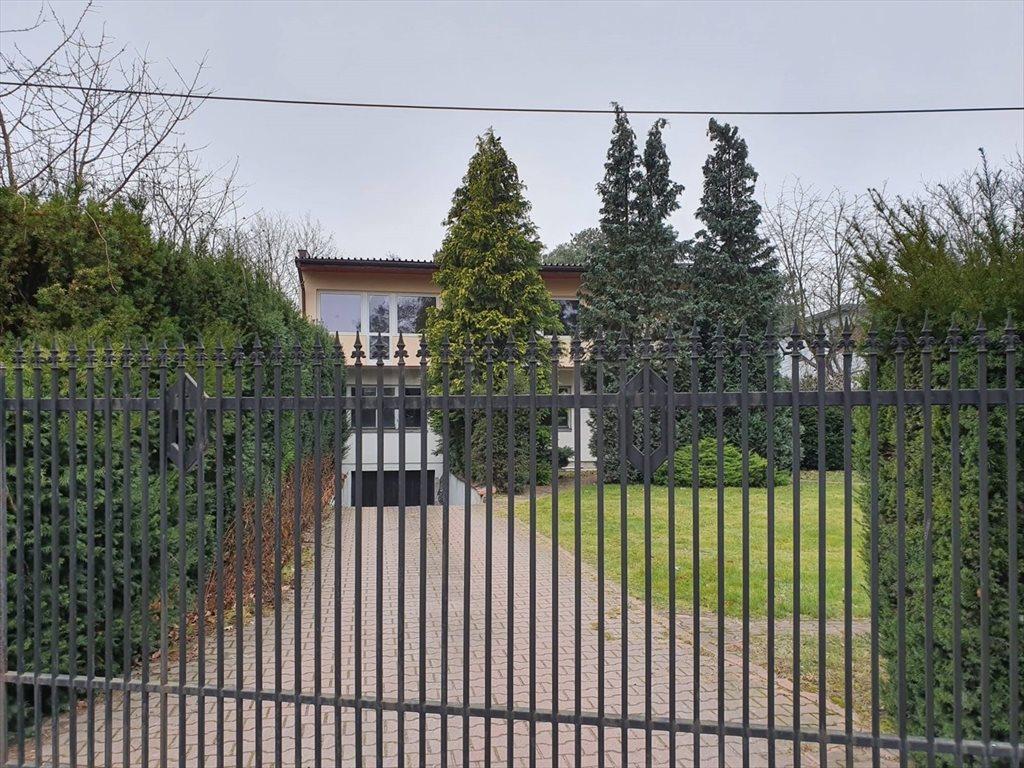 Dom na wynajem Otwock, Bagatela  85m2 Foto 4