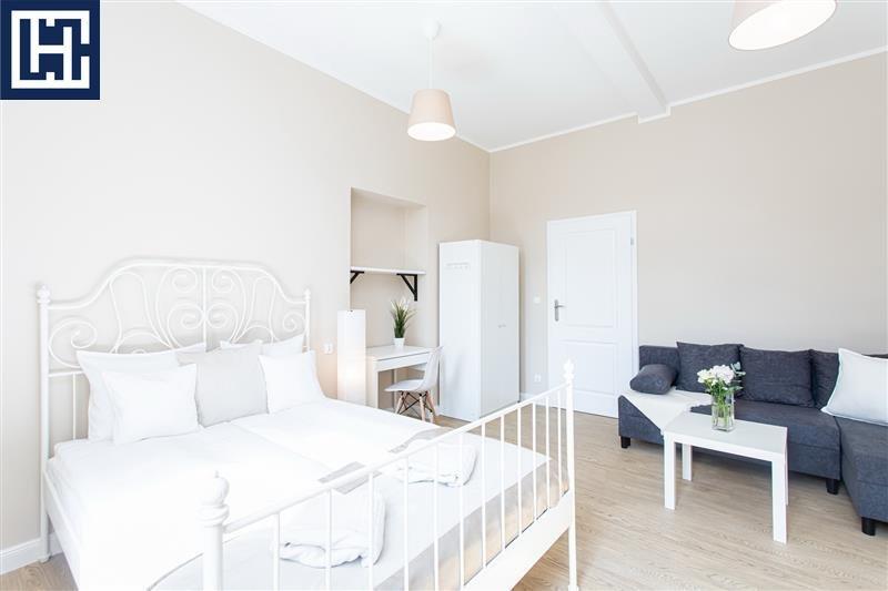 Mieszkanie na sprzedaż Sopot, Dolny, CHOPINA FRYDERYKA  134m2 Foto 3