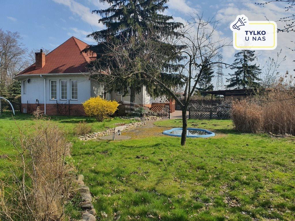 Dom na sprzedaż Pabianice, Atrakcyjna nieruchomość z dużą działką do zamieszkania lub prowadzenia działalności  243m2 Foto 1