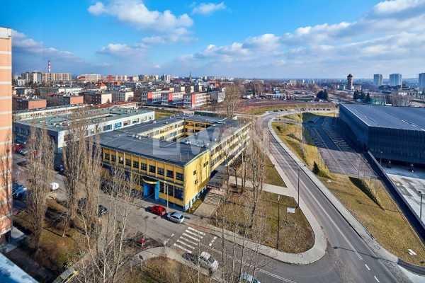 Lokal użytkowy na sprzedaż Katowice, Ordona  4986m2 Foto 1