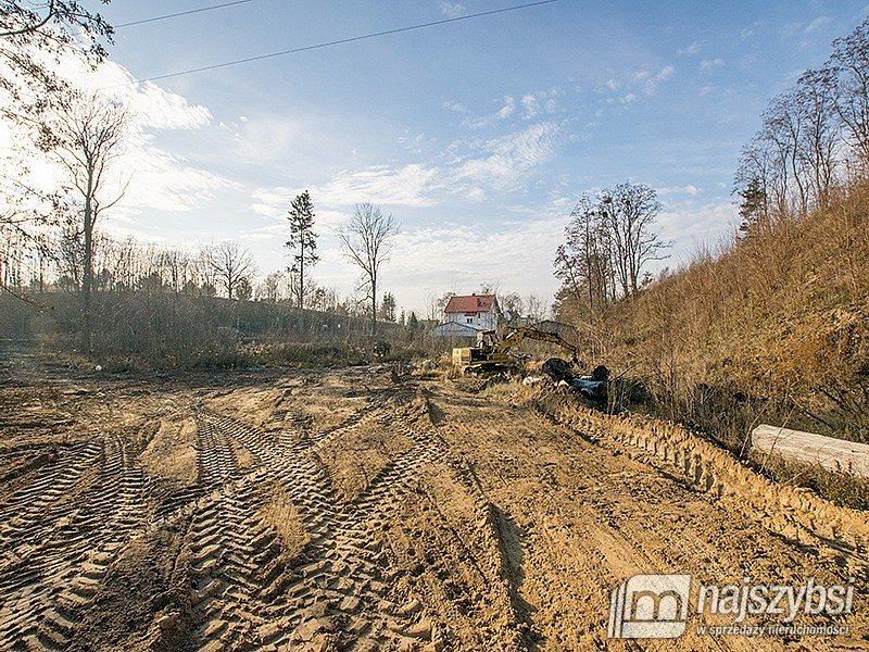 Działka inwestycyjna na sprzedaż Chojna, Barnkowo  5300m2 Foto 5