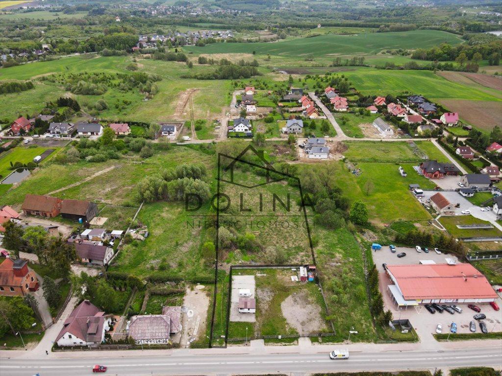 Działka budowlana na sprzedaż Lublewo Gdańskie, gen. Józefa Wybickiego  4900m2 Foto 2