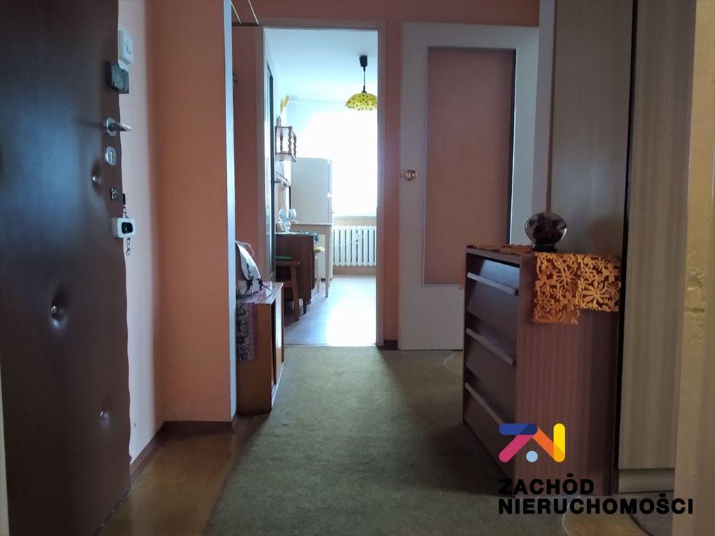 Mieszkanie dwupokojowe na wynajem Zielona Góra, Osiedle Przyjaźni  50m2 Foto 8